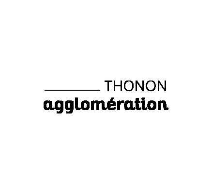 THONON AGGLOMERATION