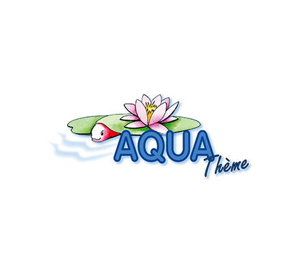 Aqua thème