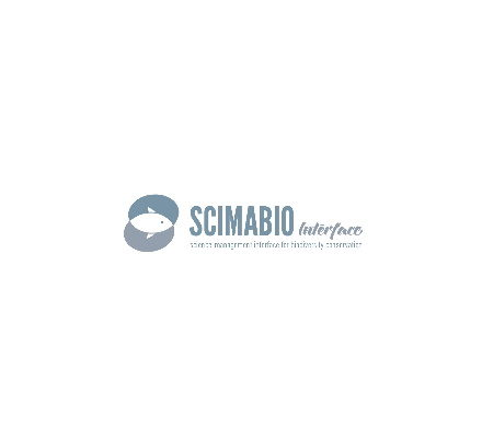 Scimabio interface