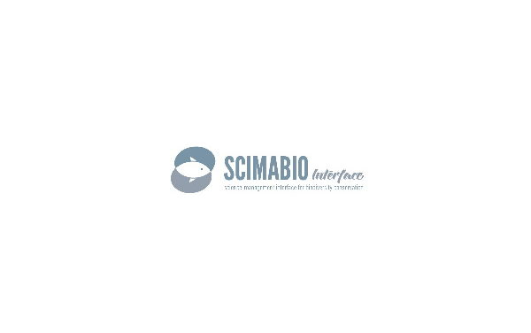 Scimabio interface