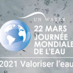 Vidéo : Journée Mondiale de l'Eau