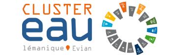 Cluster Eau Lémanique - Evian
