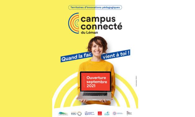 Campus Connecté du Léman